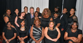 Covenant House PA Night of Broadway Stars