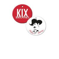 Kix Ornament