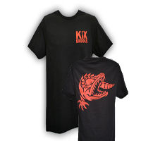 KB Gator T-Shirt