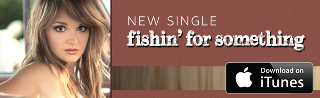 Fishin' iTunes Banner