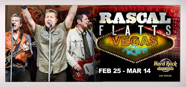 Vegas Riot