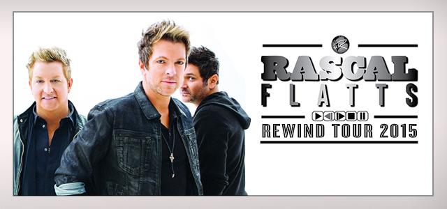 Rewind Tour 2015