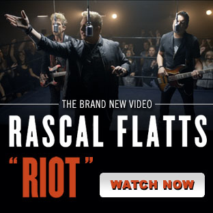 Riot Music Video