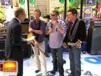 "Today Show- ""Summer Nights"""