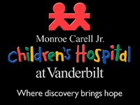 Vanderbilt Children's Hospital - October 2010