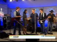 "Today Show- ""Why Wait""- 2010"