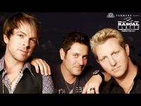 Rascal Flatts Backstage Access: Hunting with Gary on the Road