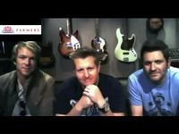 Rascal Flatts: Live Chat 11/15/2012