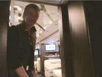 Rascal Flatts Backstage Access: Joe Don's Tour Bus