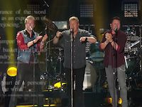 Rascal Flatts is Happy!