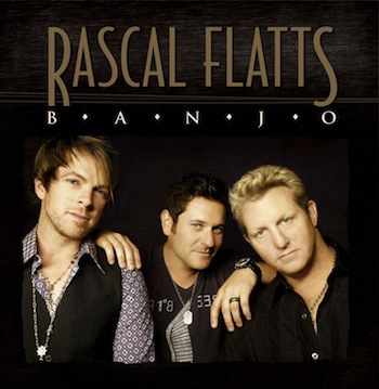 "Rascal Flatts Release New Single ""Banjo"" From Upcoming Album"