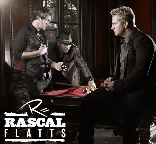 2012 Rascal Flatts