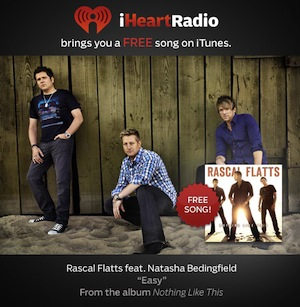 iheartradio free itunes download