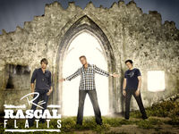 Rascal Flatts Official Photo