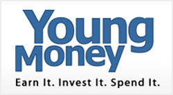 Young Money – Earn It. Invest It. Spend It.