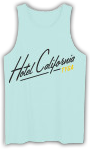 Hotel California Merch